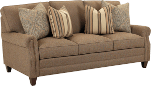 sofa transparent furniture couch clipart bed above format downloads