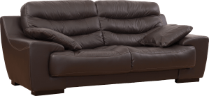sofa transparent furniture pngs pngimg