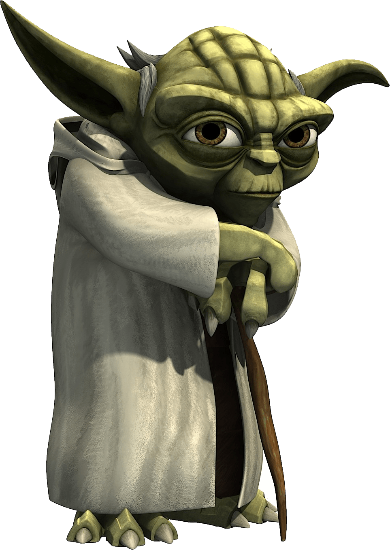 Cute Yoda Wallpaper Star Wars Png