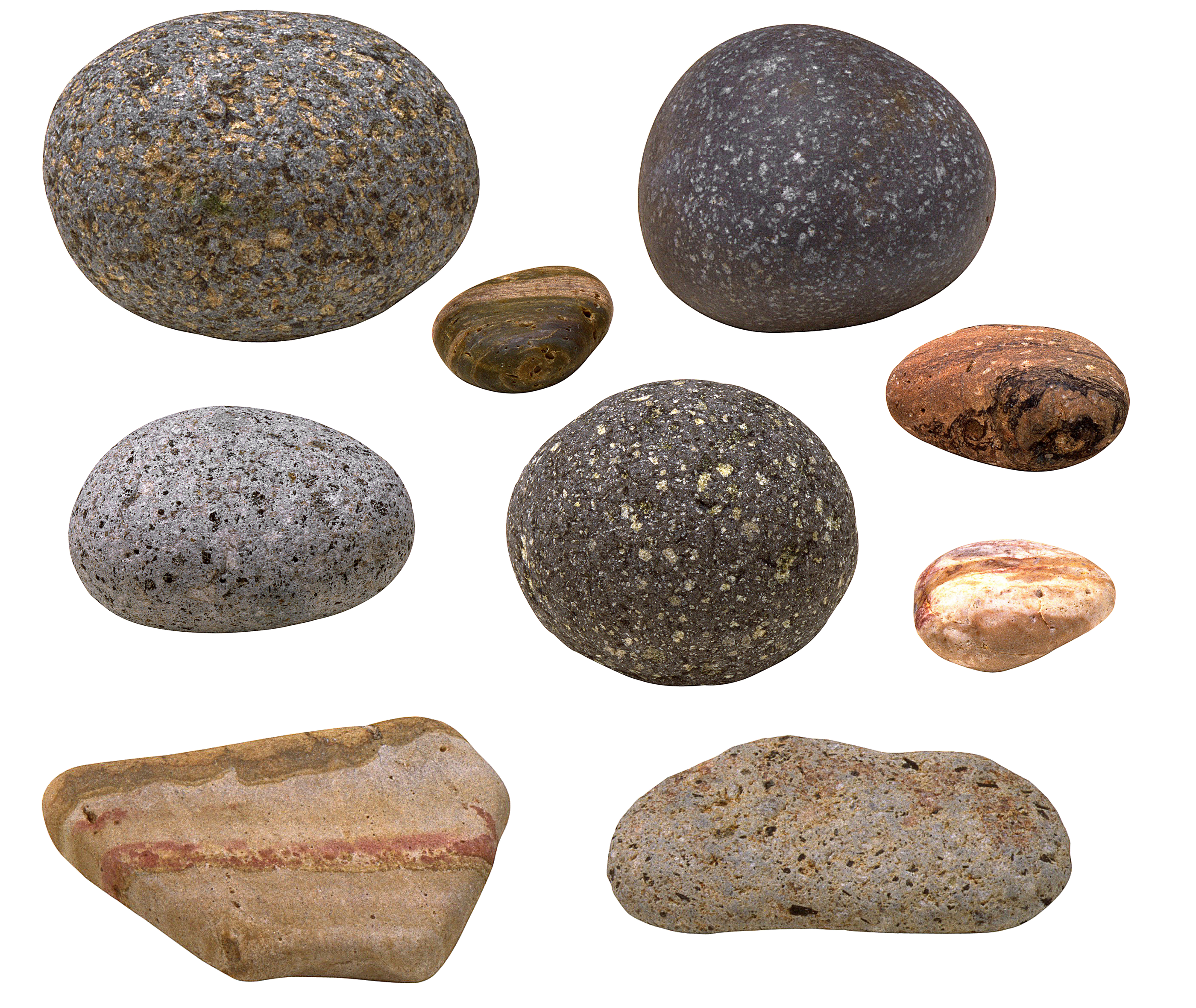 Stones PNG