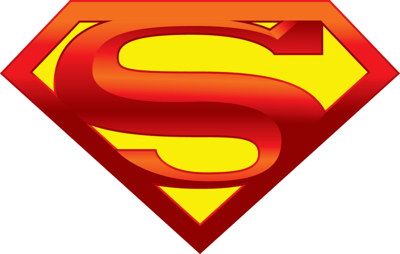 superman png images free