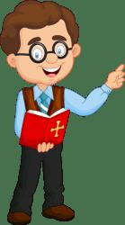 teacher male religion transparent teachers teaching storyteller classroom