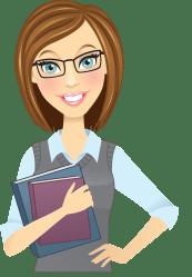 Transparent Teaching Teacher Clipart 2