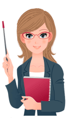 Transparent Background Teacher Clipart Png 3