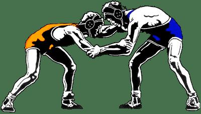 Wrestling PNG