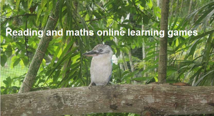 You are currently viewing Free online educational games for preschoolers