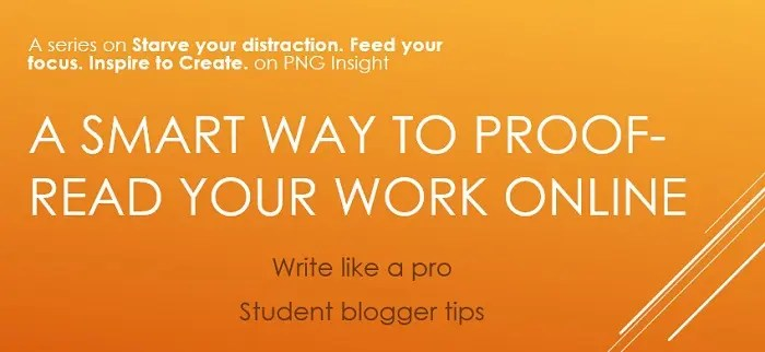 How to Start a personal blog Papua New Guinea