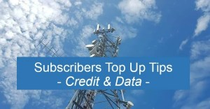 Digicel PNG Top Up Online Tips and Information
