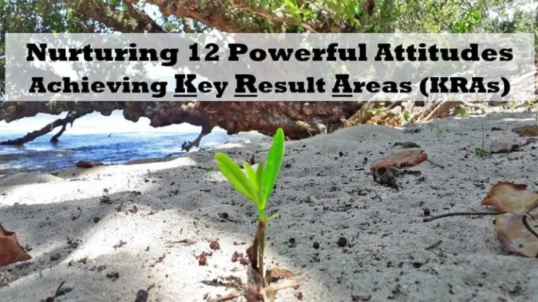 Key Result Areas: 12 Powerful Ways to Target KRAs