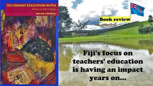 ministry of education fiji