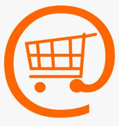 Online Shopping Logo Png Transparent Png Transparent Png Image PNGitem