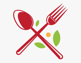 Tablespoon Fork Icon Food Logo Icon Restaurant HD Png Download Transparent Png Image PNGitem