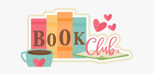Cute Cliparts Books Book Club For Baby HD Png Download Transparent Png Image PNGitem