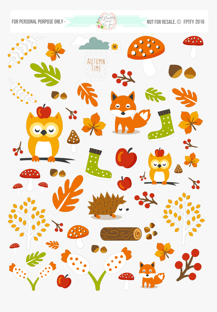 Stickers Png : stickers, Printable, Stickers,, Download, Transparent, Image, PNGitem