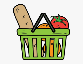 Groceries Icon Everyday Icons HD Png Download Transparent Png Image PNGitem