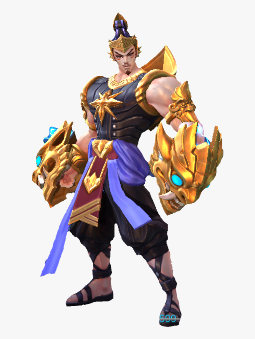 Mobile Legends Png : mobile, legends, Mobile, Legends, Heroes, Transparent, Image, PNGitem