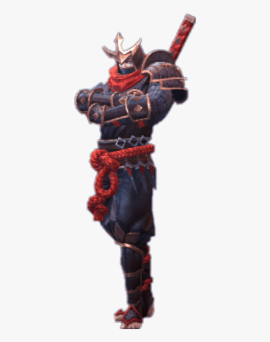 Mobile Legends Png : mobile, legends, Hayabusa, Mobile, Legends, Transparent, Image, PNGitem