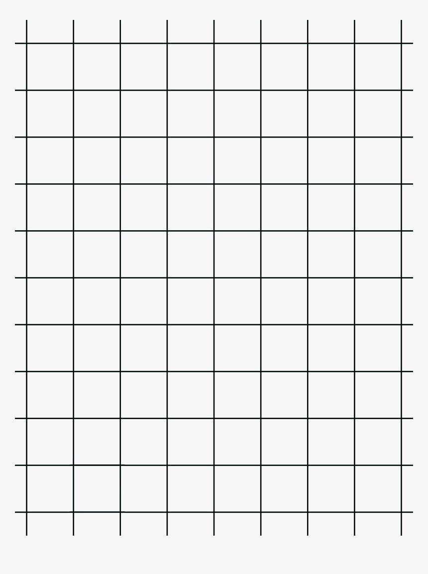 Grid Png : Square, Transparent, Paper,, Download, Image, PNGitem
