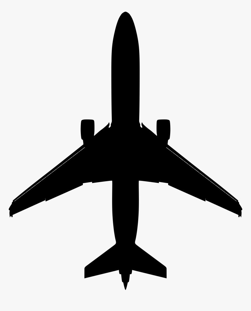 Plane Clipart Transparent : plane, clipart, transparent, Clipart, Black, Plane,, Download, Transparent, Image, PNGitem
