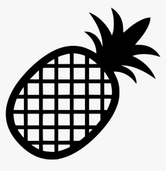 Svg Png Icon Free Free Pineapple Icon Png Transparent Png Transparent Png Image PNGitem