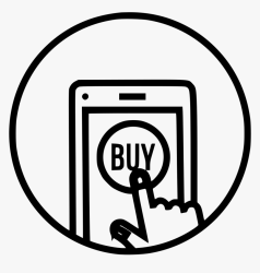 Online Store Buy Sell Online Shopping Icon Png Transparent Png Transparent Png Image PNGitem