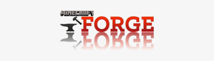How To Install Minecraft Forge Minecraft Forge Logo Transparent Free Transparent PNG Download PNGkey