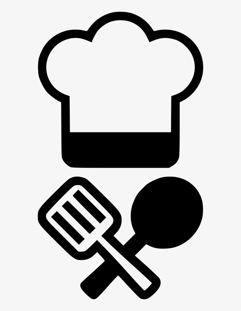 Chef Icon Png : Transparent, Download, PNGkey