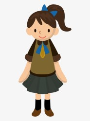 Escola & Formatura School Children Starting School Cartoon Student Free Transparent PNG Download PNGkey