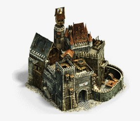 Fantasy House Fantasy Map Fantasy City Medieval Fantasy City Isometric Map Icons Free Transparent PNG Download PNGkey