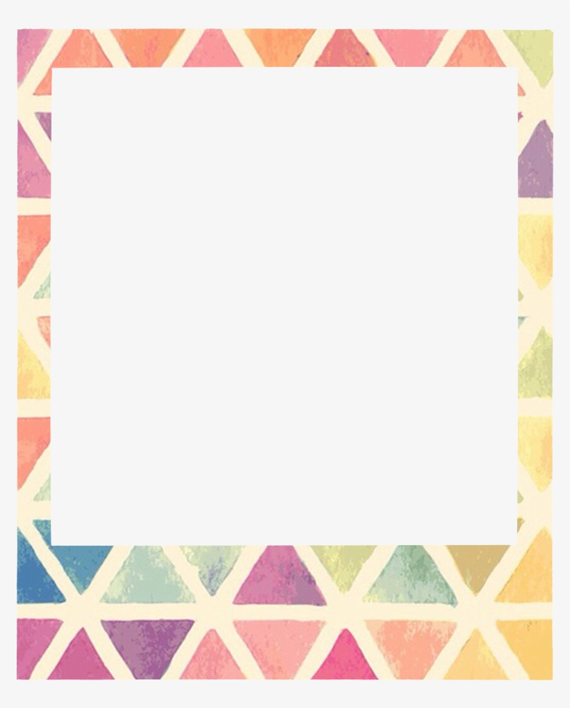 Polaroid Frame Transparent Tumblr : polaroid, frame, transparent, tumblr, Tumblr, Transparent, Polaroid, Frame, Polaroids, Download, PNGkey