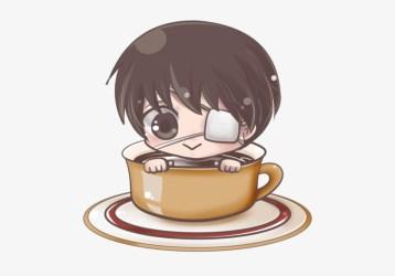 Boy Chibi And Anime Anime Tokyo Ghoul Chibi Free Transparent PNG Download PNGkey