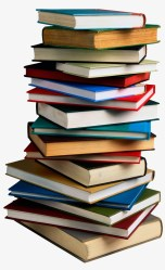 Book Png Image Stack Of Books Transparent Free Transparent PNG Download PNGkey