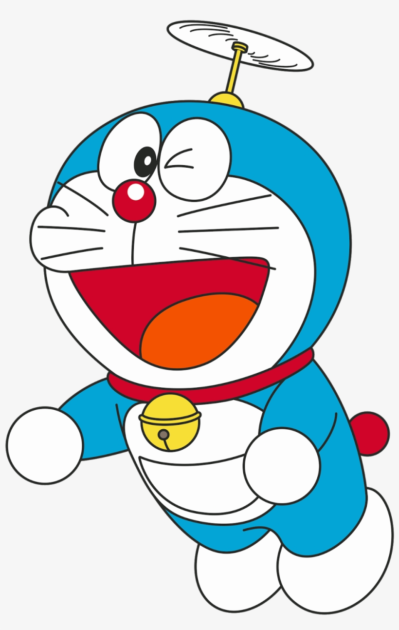 Gambar Lucu Png : gambar, Gambar, Kartun, Doraemon, Cartoon, Transparent, Download, PNGkey