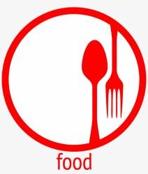 Food Icon Circle Free Transparent PNG Download PNGkey