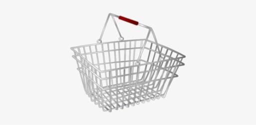 Shopping Cart Png Shopping Basket Transparent Background Free Transparent PNG Download PNGkey