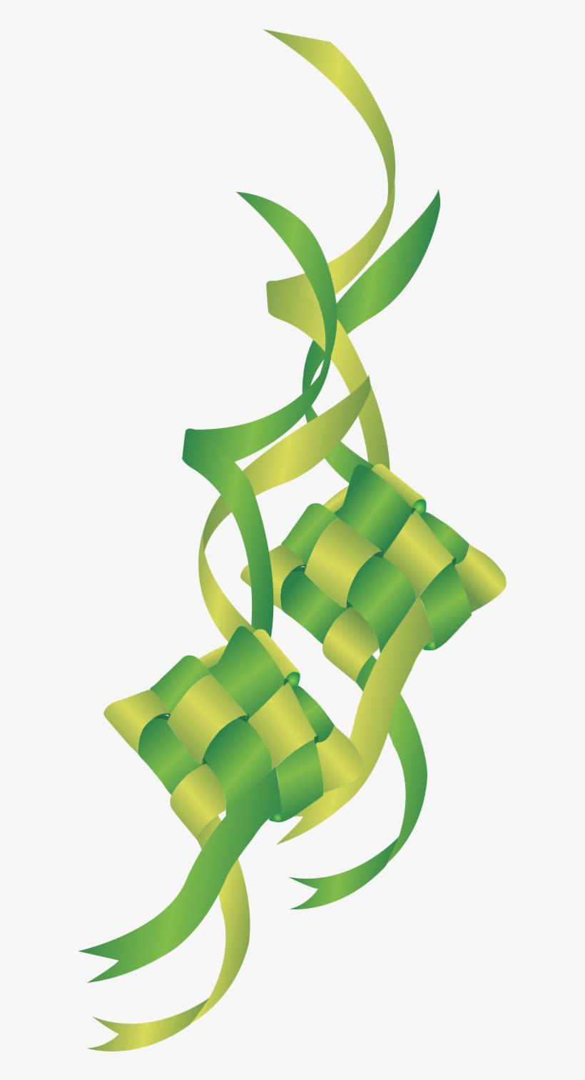 Logo Ketupat Png : ketupat, Vector, Ketupat, Ketupan, Transparent, Download, PNGkey
