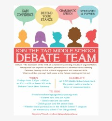 Middle School Debate Team Town Hall Meeting Clipart Free Transparent PNG Download PNGkey