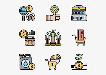 Economic Restaurant Menu Icon Vector Free Transparent PNG Download PNGkey