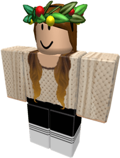 Girl Roblox Pictures : roblox, pictures, Download, Roblox, Model, Image, Background, PNGkey.com