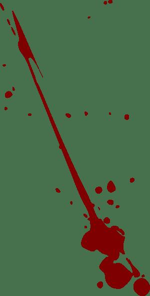 Blood Splat Gif : blood, splat, Download, Splat, Vector, Blood, Image, Background, PNGkey.com
