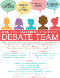 Download Middle School Debate Team Town Hall Meeting Clipart PNG Image with No Background PNGkey com