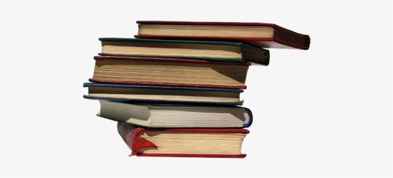 Pile Of Books Png Png Library Download Stack Of Books Transparent 500x319 PNG Download PNGkit