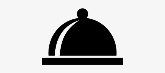 Covered Plate Of Food Vector Icon Food Plate 400x400 PNG Download PNGkit