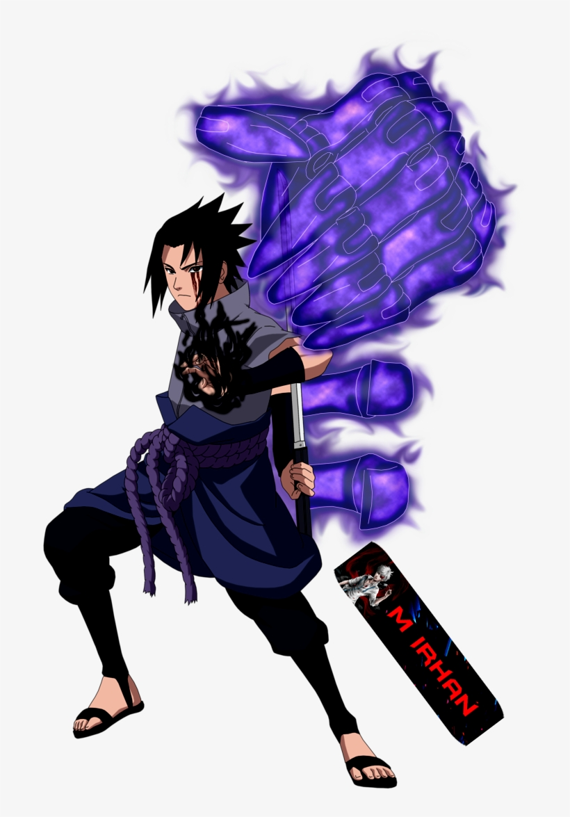 Sasuke Susanoo Arm : sasuke, susanoo, Sasuke, Susanoo, Shippuden, 713x1121, Download, PNGkit