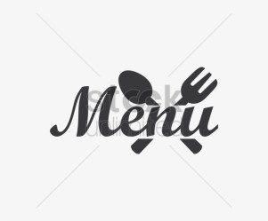 Download Restaurant Menu Logo Icon Vector Graphic Full Size PNG Image PNGkit
