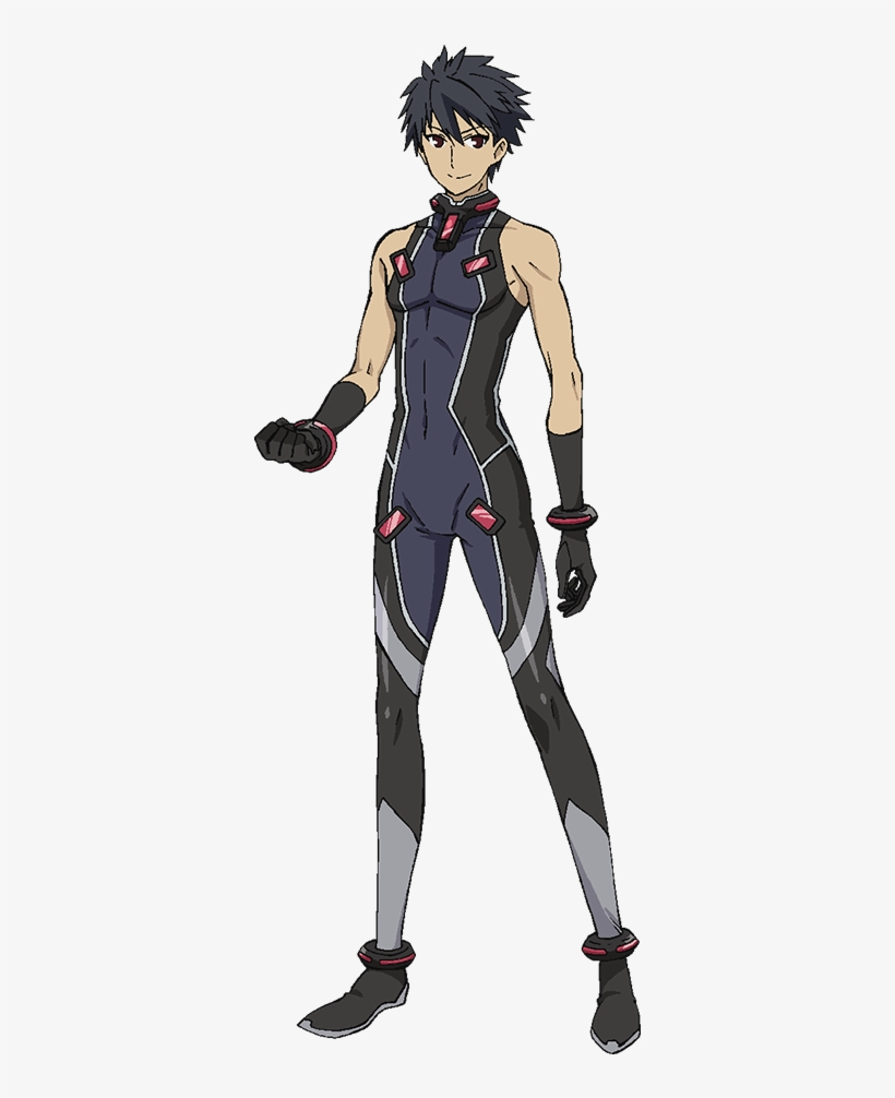 Download Anime Hundred : download, anime, hundred, Hundred, Anime, Hayato, 423x966, Download, PNGkit
