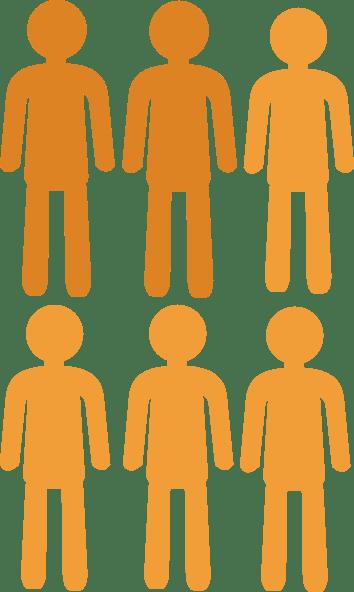 Population Icon Png : population, Download, Group, Vector, Population, Image, PNGkit