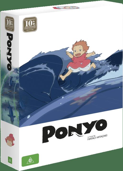 Download Film Ponyo : download, ponyo, Download,