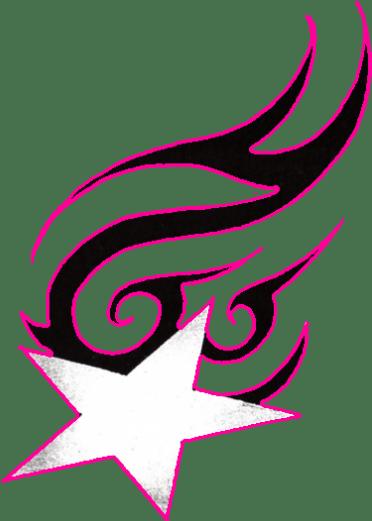 Star Tattoo Png : tattoo, Download, Tattoos, Designs, Images, Tattoo, Picsart, Image, PNGkit