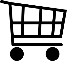 Download Shopping Cart Png 쇼핑 일러스트 Png Full Size PNG